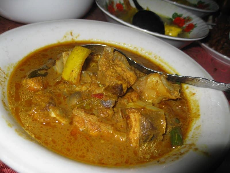 makanan khas aceh di solo