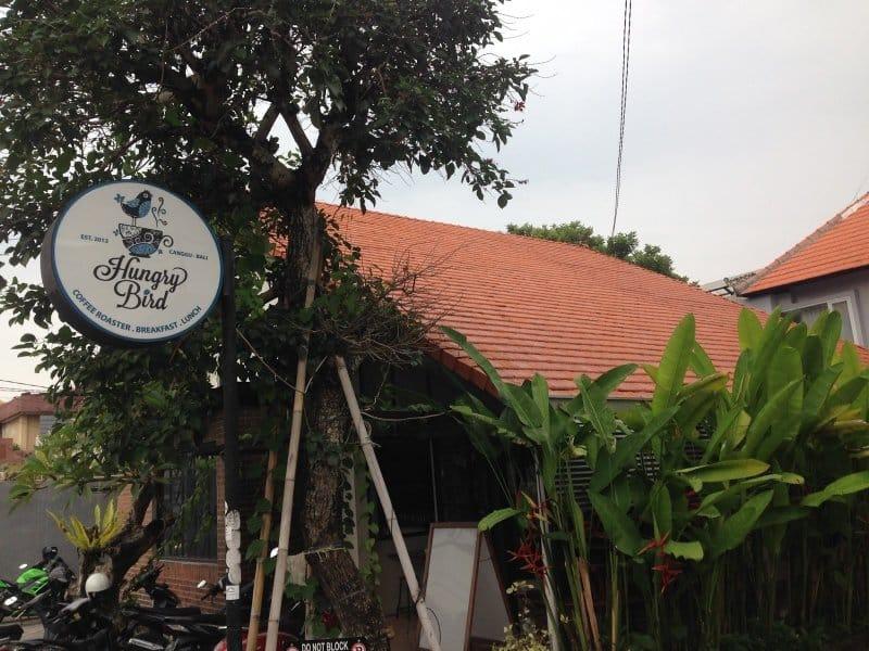 Tempat Nongkrong di Canggu murah