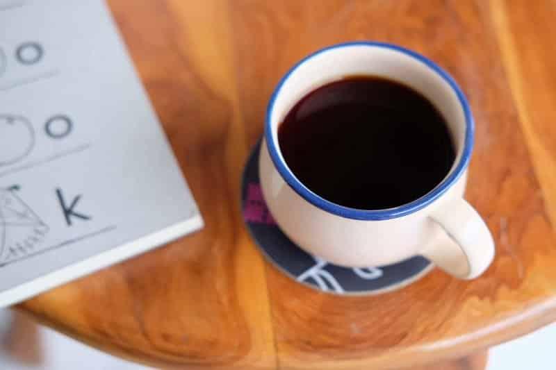 Cafe di Ubud yang murah