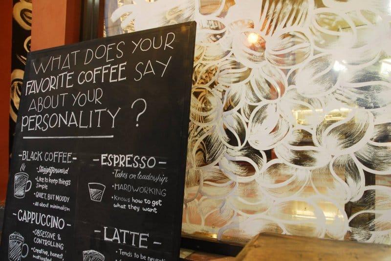 Cafe di Ubud terlucu