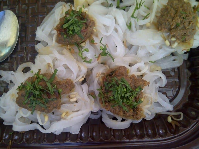 makanan khas bangka belitung di maluku