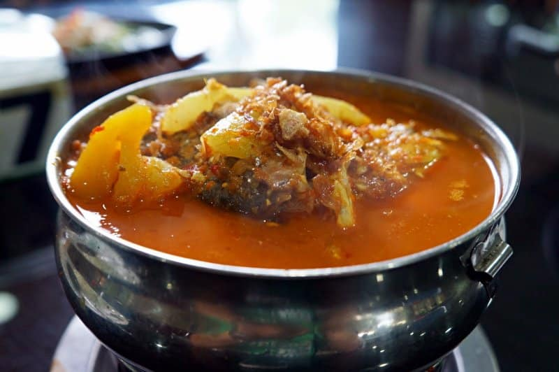 10 makanan khas aceh