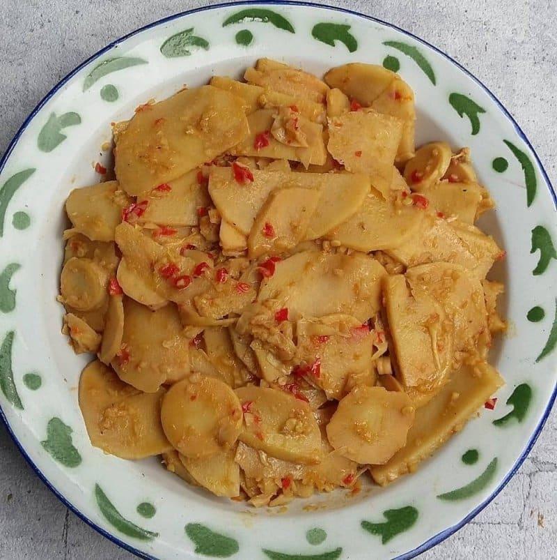 foto makanan khas bengkulu