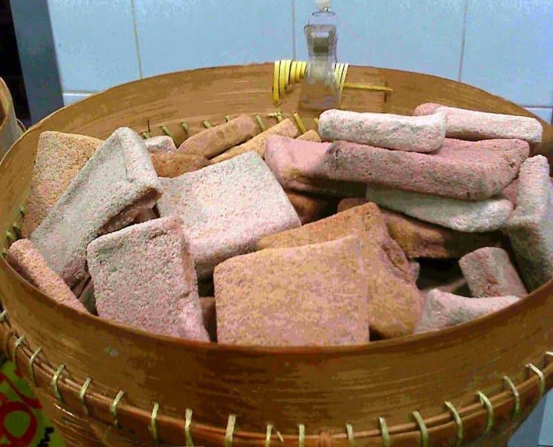 makanan khas kepulauan riau untuk oleh oleh