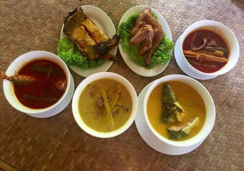 Makanan KHas Pekanbaru Riau