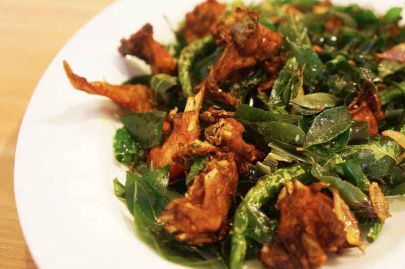 Makanan Khas Aceh Darussalam