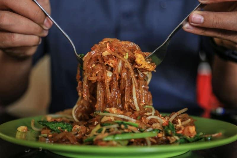 makanan khas pekanbaru riau dari ubi