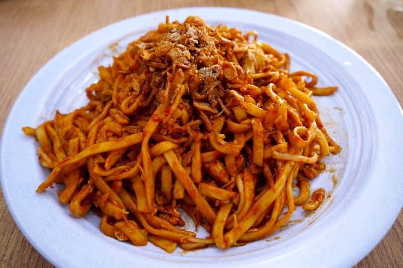 contoh makalah makanan khas pekanbaru riau