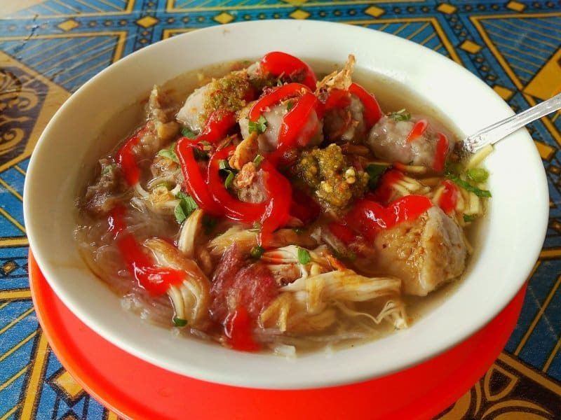 makanan khas pekanbaru riau cemilan