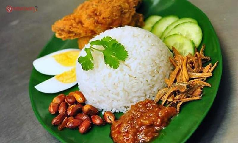 makanan khas batam dari ayam