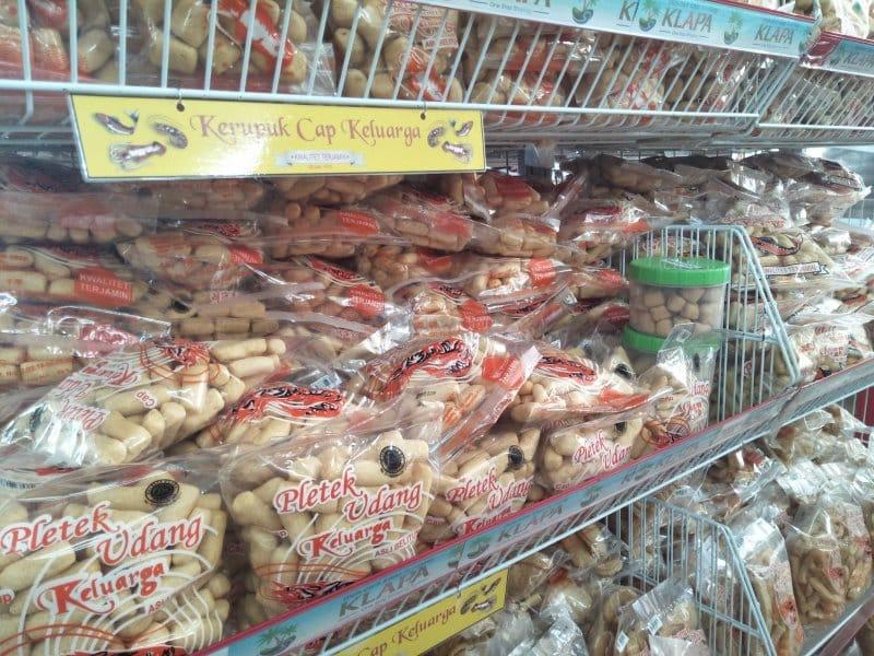 makanan khas bangka belitung enak