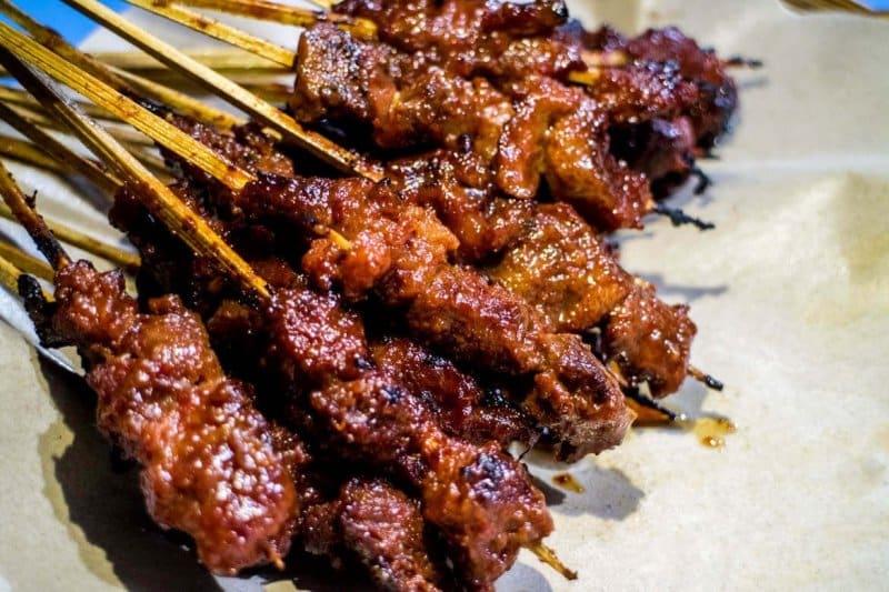 makanan khas pekanbaru riau dan resepnya