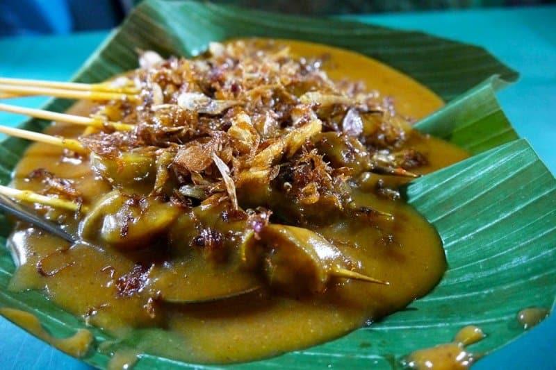 makanan khas pekanbaru riau dan cara pembuatannya
