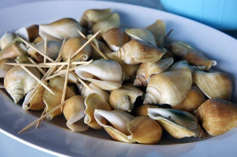 aneka makanan khas bangka belitung