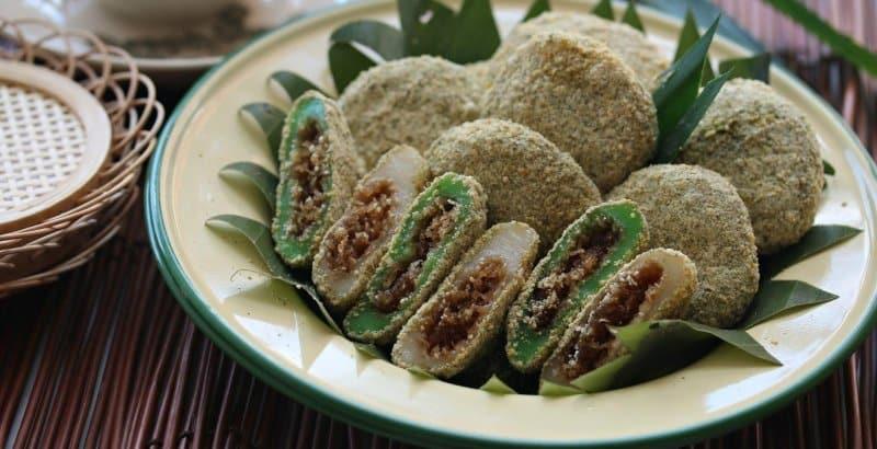 makanan khas kepulauan riau sop tunjang