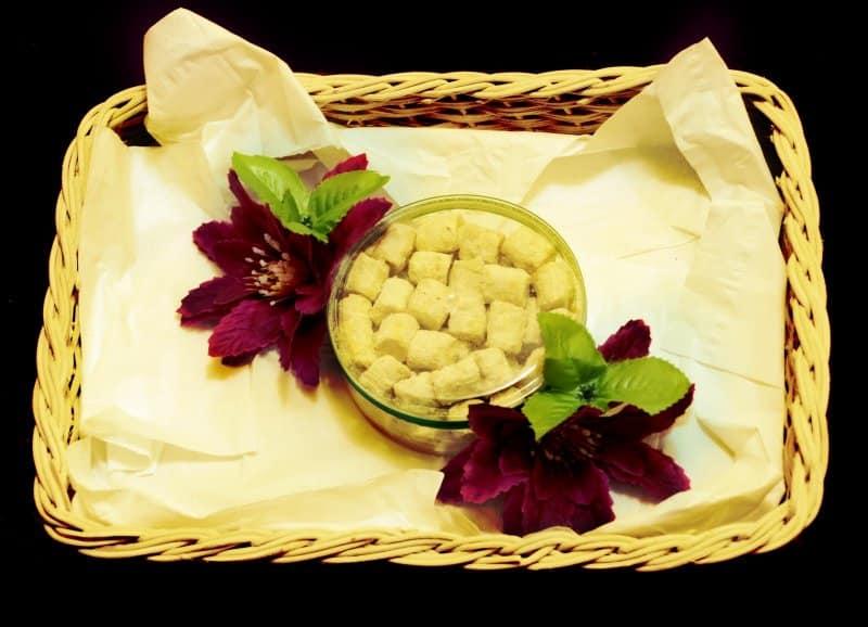 makanan khas tanjung pinang