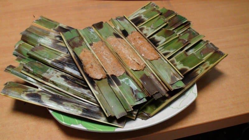 makan khas tanjung pinang