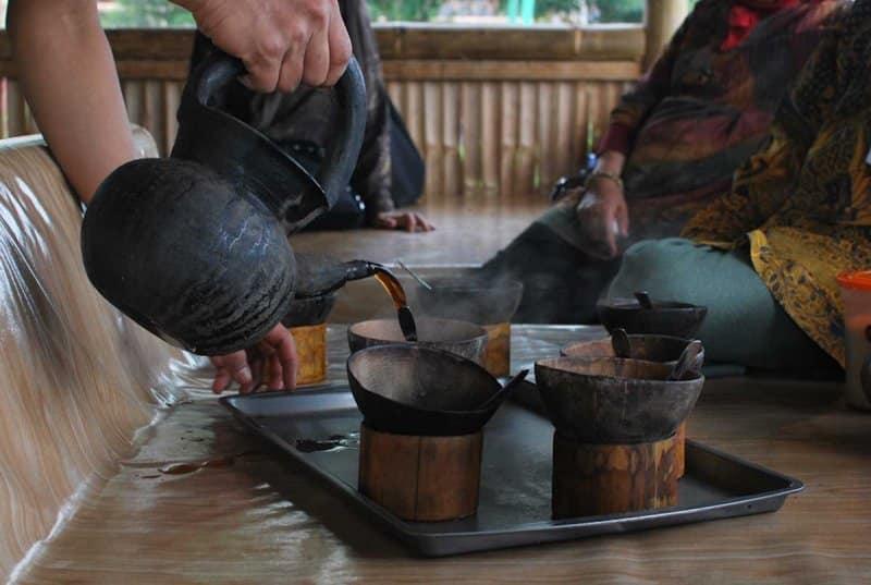 Makanan Khas Minangkabau Sumatera di madura