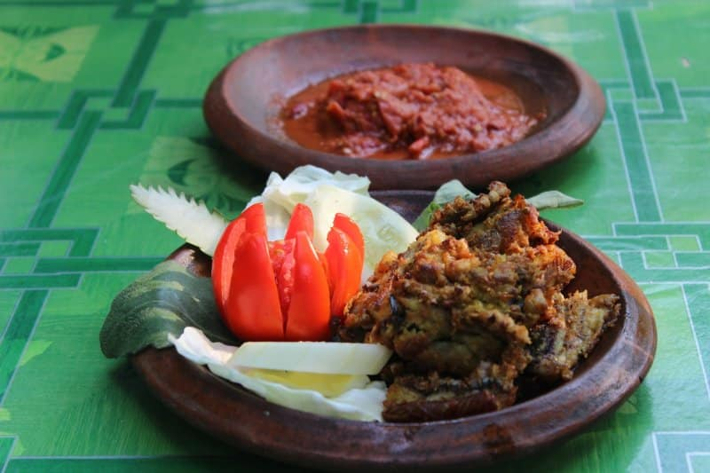 makanan khas gresik jatim di sulawesi