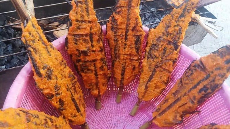 makanan khas gresik jatim di papua