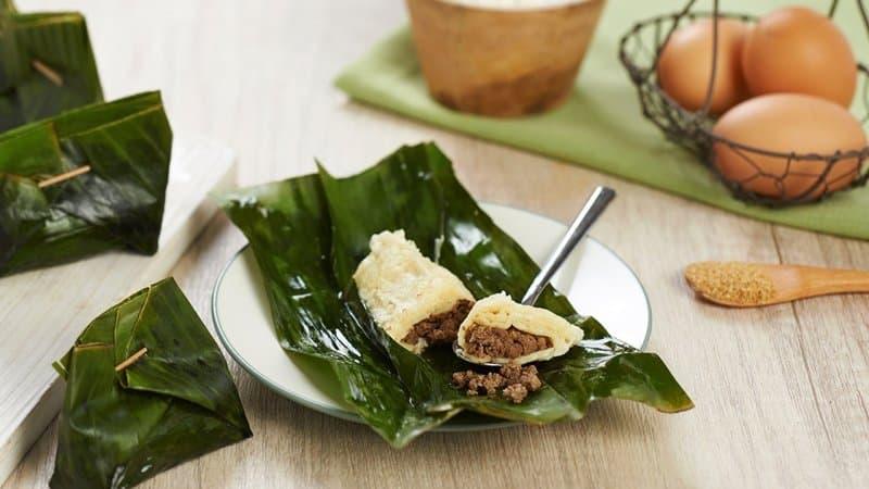 sejarah makanan khas jepara