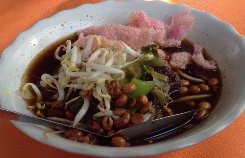 makanan khas dki jakarta di gorontalo