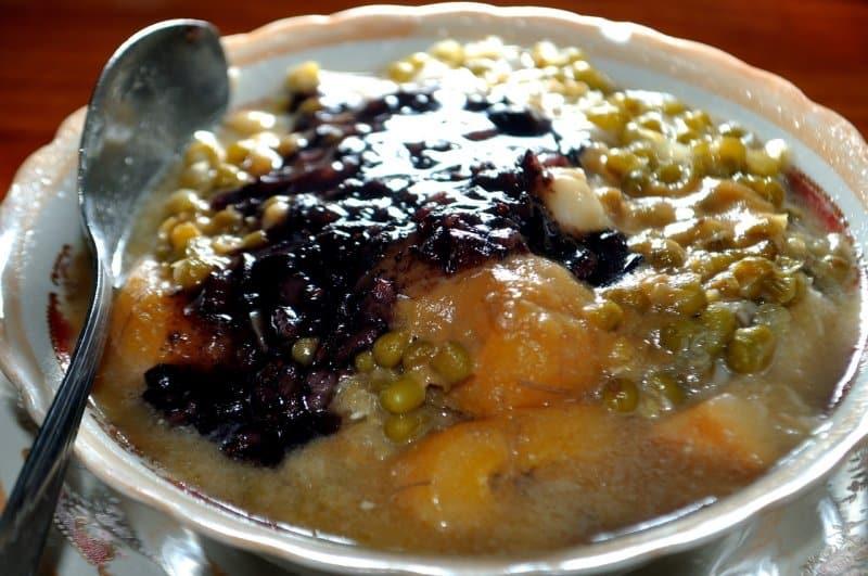 Makanan Khas Minangkabau Sumatera di aceh