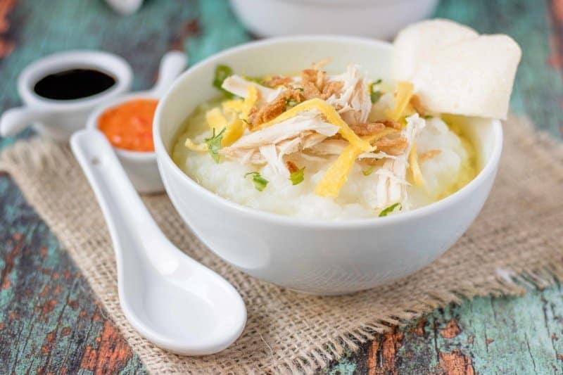 makanan khas dari daerah sukabumi