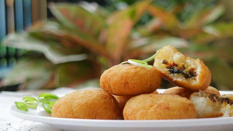 makanan khas purwokerto di ntt
