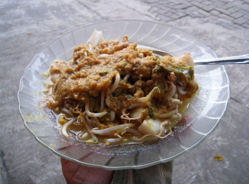 makanan khas tangerang di aceh