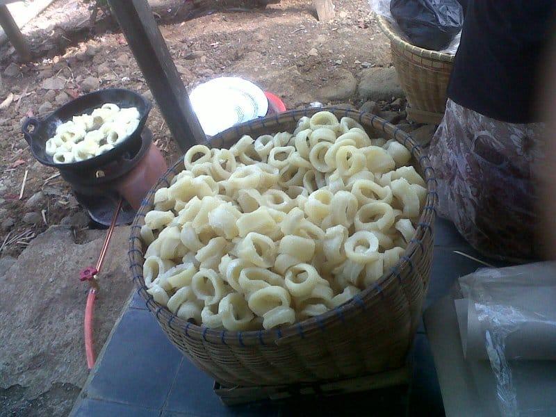 makanan khas kebumen jateng oleh oleh