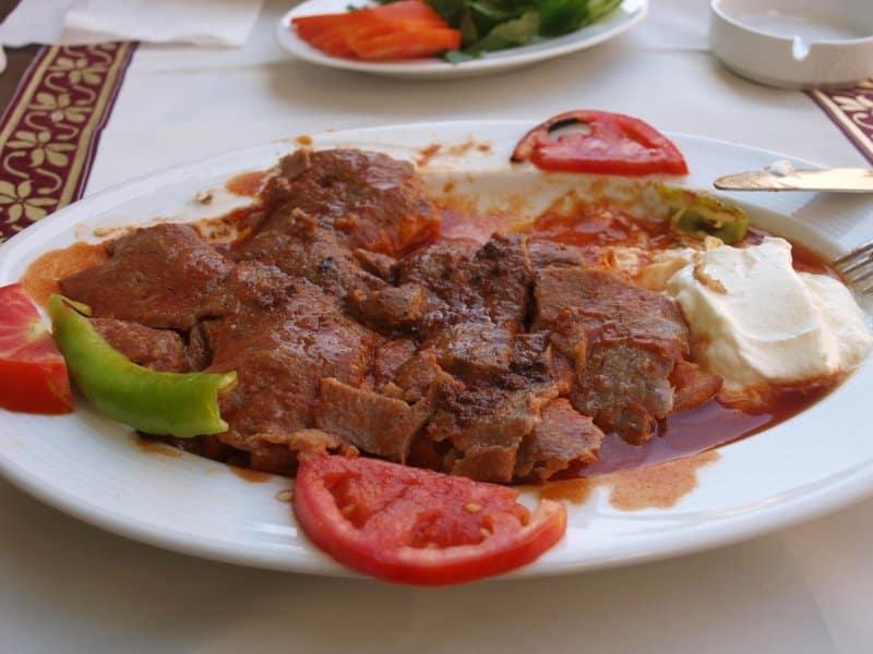 makanan khas turki di jawa barat