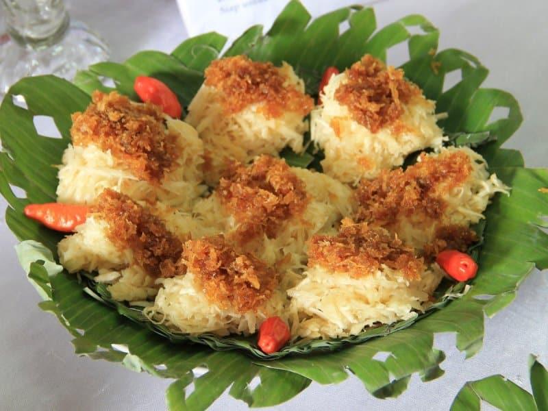 Makanan Khas Minangkabau Sumatera di papua