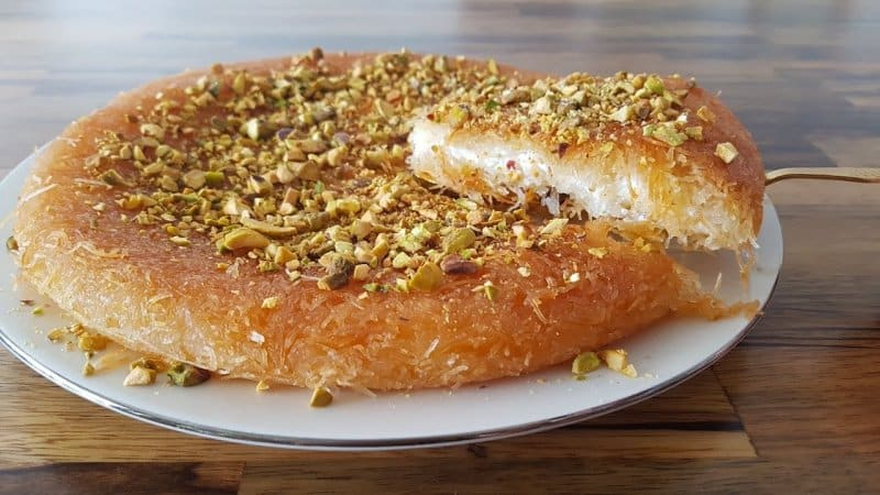 makanan khas turki di depok