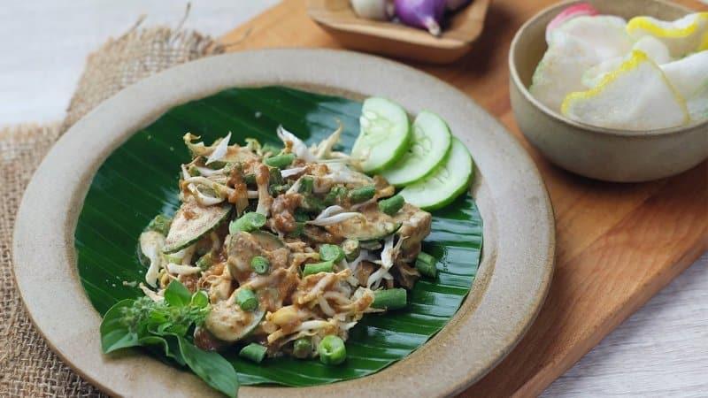 makanan khas cilacap di papua