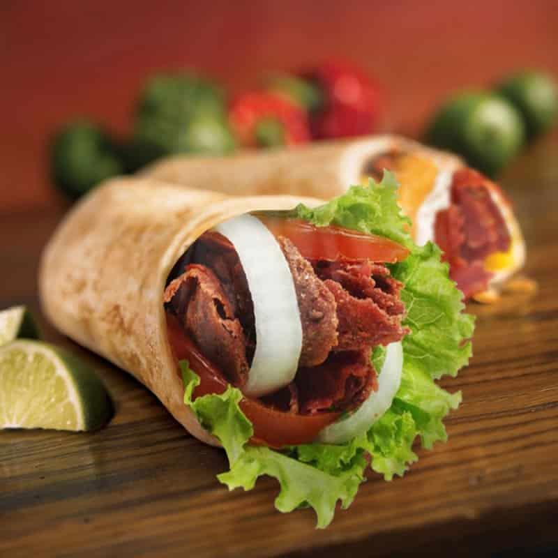 10 makanan khas turki