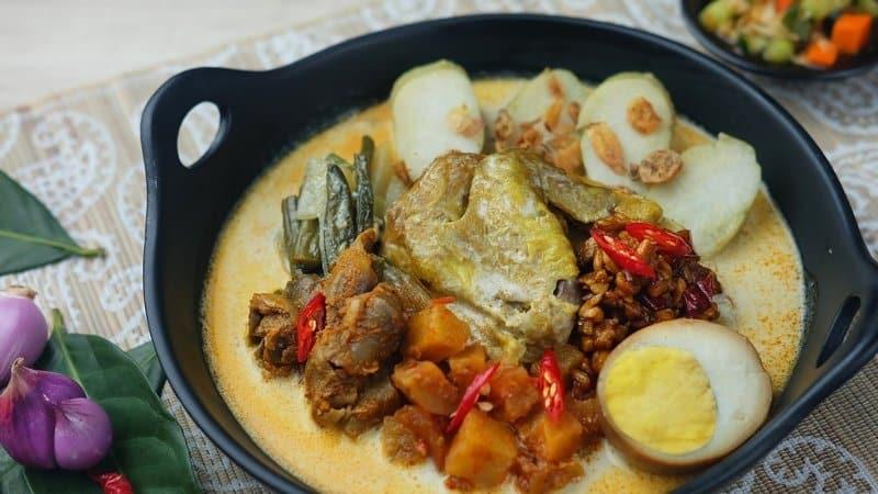 makanan khas tangerang di madura