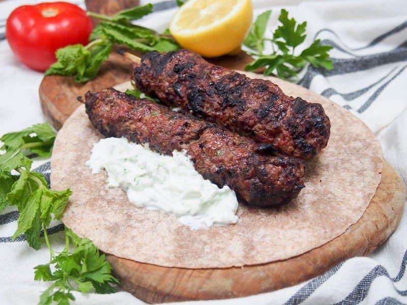 makanan khas turki yang terkenal