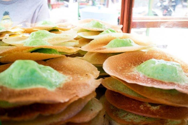 makanan khas dki jakarta di papua