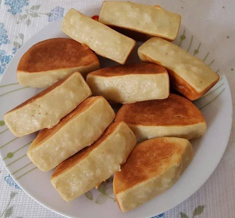makanan khas dki jakarta di bali