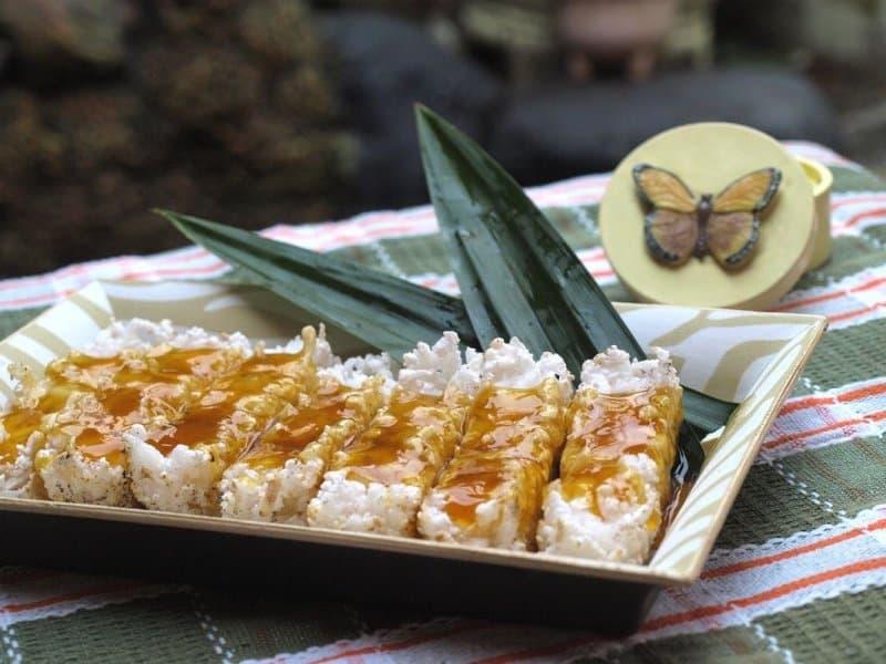 makanan khas dki jakarta di jawa timur