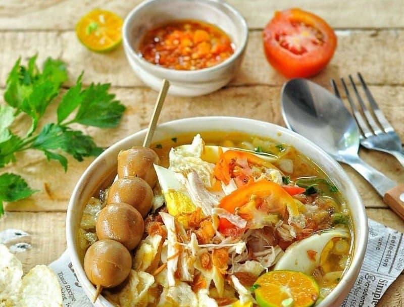 makanan khas sunda di sukabumi