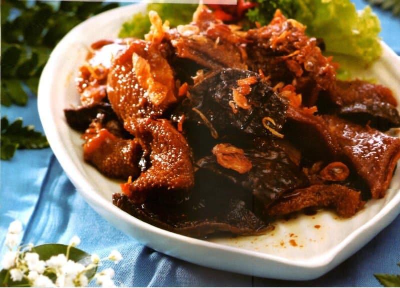 makanan khas sukabumi jawa barat