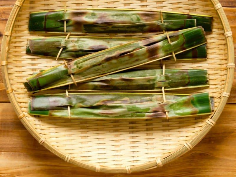 Makanan Khas Minangkabau Sumatera di banten
