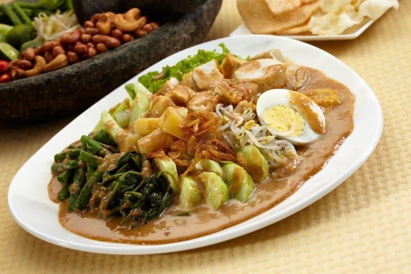 Makanan Khas DKI Jakarta Betawi 1