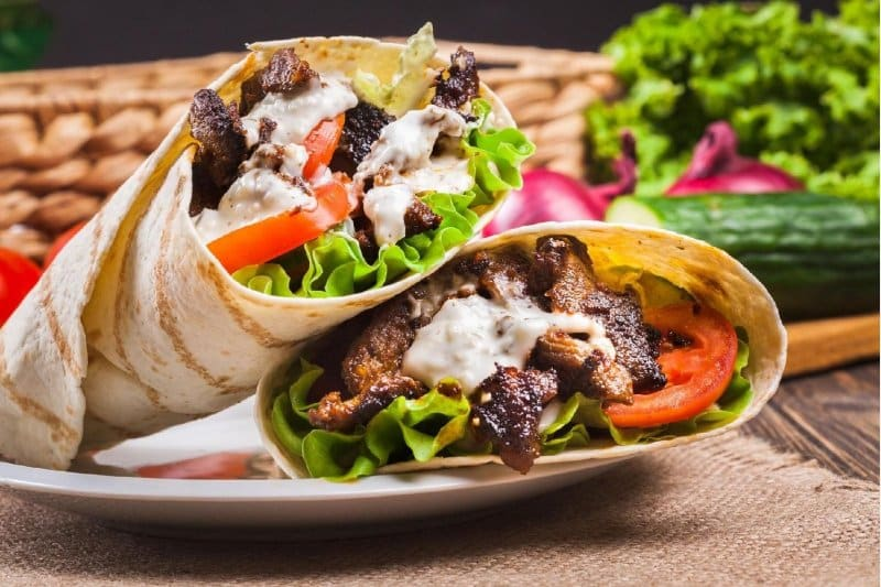 Makanan Khas Turki Halal