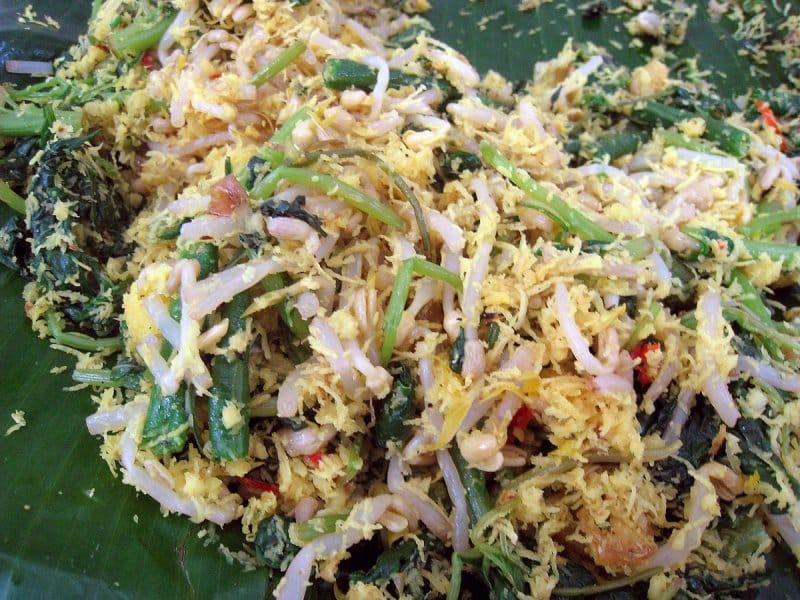 makanan khas jepara dan resepnya