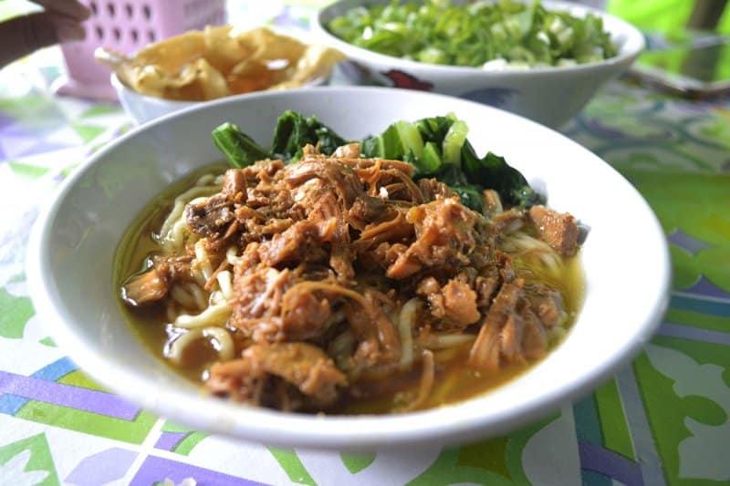 makanan khas cilacap di malang