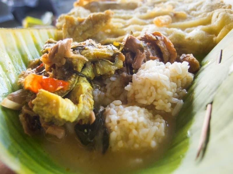 makanan khas kebumen jateng di jakarta