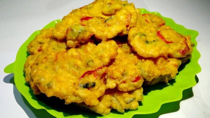 makanan khas tangerang paling terkenal